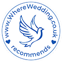 wherewedding recommends